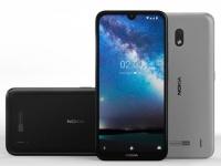 Nokia 2.2: новейший функционал ИИ и Android по доступной цене