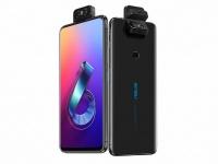 Поворотную камеру смартфона Asus Zenfone 6 снова улучшили