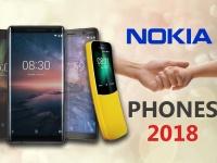 Новые смартфоны Nokia будут называться более понятно