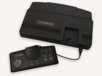 В полку ретро-консолей прибыло: Konami представила Turbografx-16 Mini