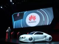 Huawei рассказала о создании автопилота для Audi и Toyota