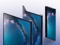 Не 55, а 65 Вт. Складной смартфон Huawei Mate X будет заряжаться еще быстрее