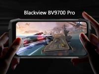 Смартфон Blackview BV9700 Pro в защищенном корпусе считают идеальным для игр благодаря огромной батарее