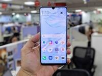 Huawei P30 Pro получил DC Dimming и разблокировку по двум лицам