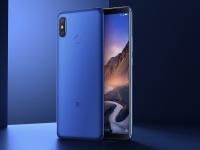 Xiaomi прощается с линейкой планшетофонов Mi Max