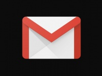 В Gmail для Android появится темная тема