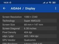 Xiaomi Mi 9 с экраном 84 Гц? Почему бы и нет!