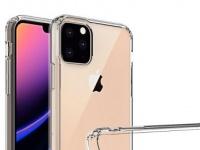 Галерея дня: квадратная камера стала не единственным изменением в дизайне iPhone 11 Max