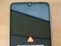 Xiaomi прервала обновление Mi 9 SE из-за критической ошибки