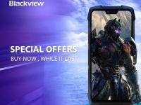 Многофункциональный защищенный Blackview BV9700 Pro оценили в $299.99: смартфон, который выводит функции телефона на новый уровень