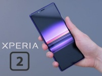 Sony покажет флагман Xperia 2 уже на IFA 2019