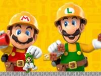 Физические продажи Super Mario Maker 2 вдвое превзошли результаты предшественницы