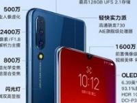 Стали известны все параметры смартфона Lenovo Z6