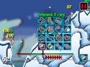 Мобильная игра Worms 2008: A Space Oddity