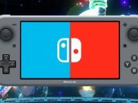 Nintendo готовит новую карманную консоль для хардкорных игроков