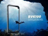 Опубликованы первые данные о Blackview BV6100 - экран 6,88 дюйма