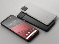 Google Pixel 4 и Pixel 4 XL не получат широкоугольную камеру