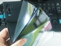 Фотографии подтверждают расположение всех камер Samsung Galaxy Note10 и Galaxy Note10 Pro