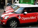 Opera Mini портирована на ОС Google Android