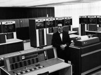 Изобретатель компьютерных паролей Фернандо Корбато скончался в возрасте 93 лет