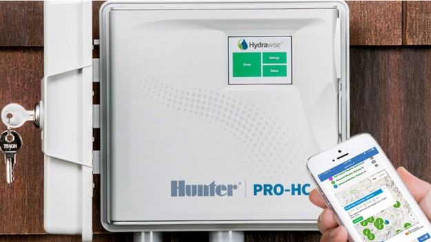 контроллер Hunter PHC-601e