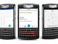 Анонс Unihertz Titan: защищённый и доступный Passport на Android