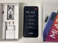 Фото Xiaomi Mi A3 и его упаковки подтверждают предыдущие слухи о характеристиках