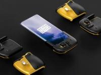 OnePlus совместно с Flydigi создала игровые аксессуары для смартфонов OnePlus 7 и OnePlus 7 Pro