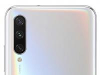 Европейские цены и варианты конфигурации Xiaomi Mi A3