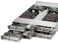 Сервер HP Proliant DL 180: надежная работа и большой набор опций