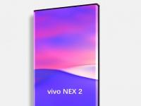 Full-Display 2.0. Так будет выглядеть Vivo NEX 2