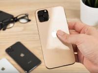 Как настоящие. Макеты iPhone XI, XI R и XI Max детально изучены в новом видео