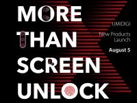Больше, чем просто телефон! UMIDIGI X будет запущен 5 августа вместе с новыми беспроводными наушниками