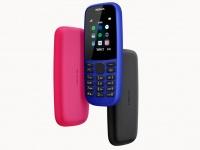 Новый кнопочный Nokia 105 с мощной батареей в Украине уже в августе за 599 грн