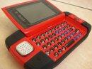 T-Mobile будет продавать Sidekick Slide в красном цвете