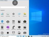 Microsoft неожиданно показала новое меню «Пуск» в Windows 10