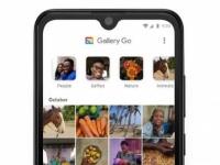 Gallery Go — как Google Фото, только попроще