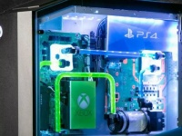 Компьютер, PS4, Xbox One и Nintendo Switch объединили в одном корпусе