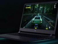 Xiaomi выпустит новые игровые ноутбуки с графикой NVIDIA GeForce