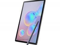 Планшет Samsung Galaxy Tab S6 будет оборудован экраном WQXGA