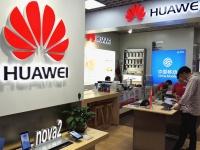 Huawei объявляет о росте прибыли на 23,2% в первом полугодии 2019