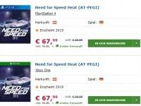 Рассекречены подробности о новой игре Need For Speed