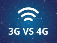 3G або 4G. Відмінності і особливості