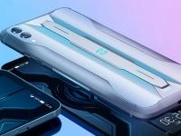 Игровой смартфон Black Shark 2 Pro в продаже