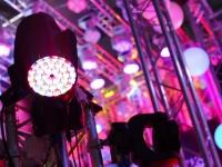 SMARTlife: Услуги светового и неонового шоу – световое оборудование в аренду
