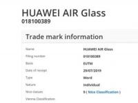 Huawei Mate 30 получит Air Glass вместо Gorilla и SuperSensing-камеру