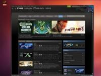Доля Linux в Steam падает