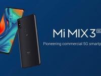 Смартфон Xiaomi Mi Mix 4 сертифицирован с 45-Вт зарядкой