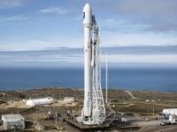 SpaceX запускает сервис «райдшеринга» для операторов небольших спутников