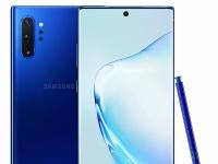 Фотогалерея дня: живые фото и промо-изображения Samsung Galaxy Note10 и Galaxy Note10+